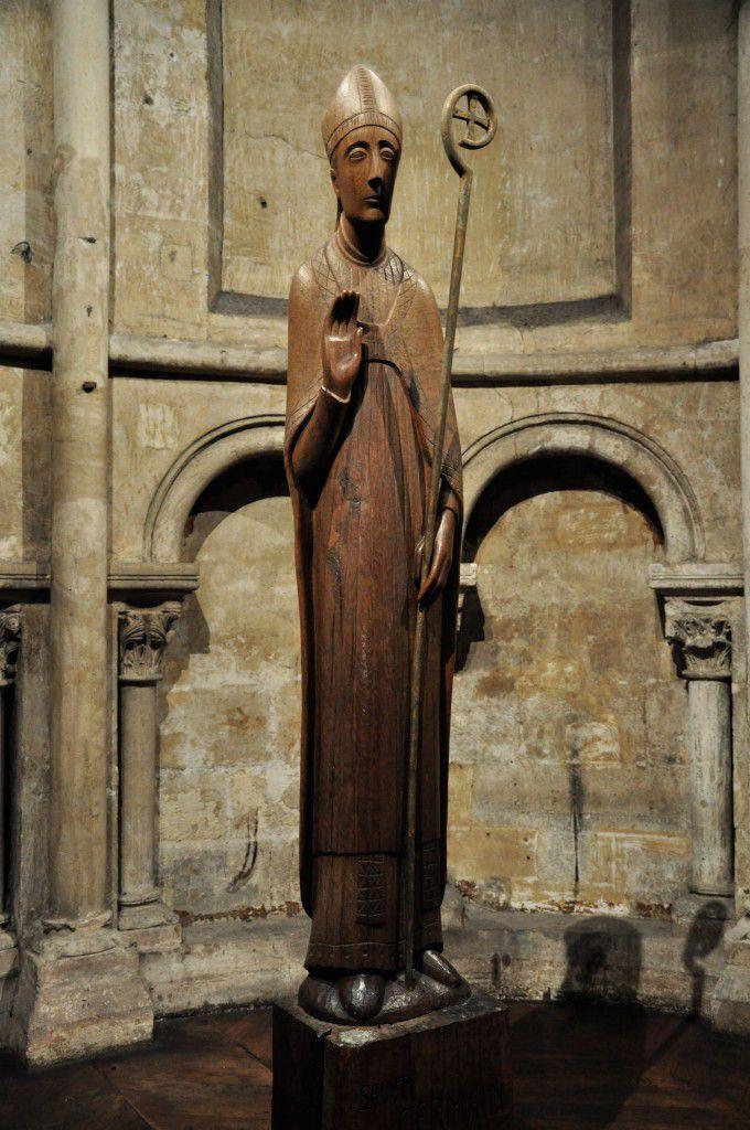 Saint Germain
