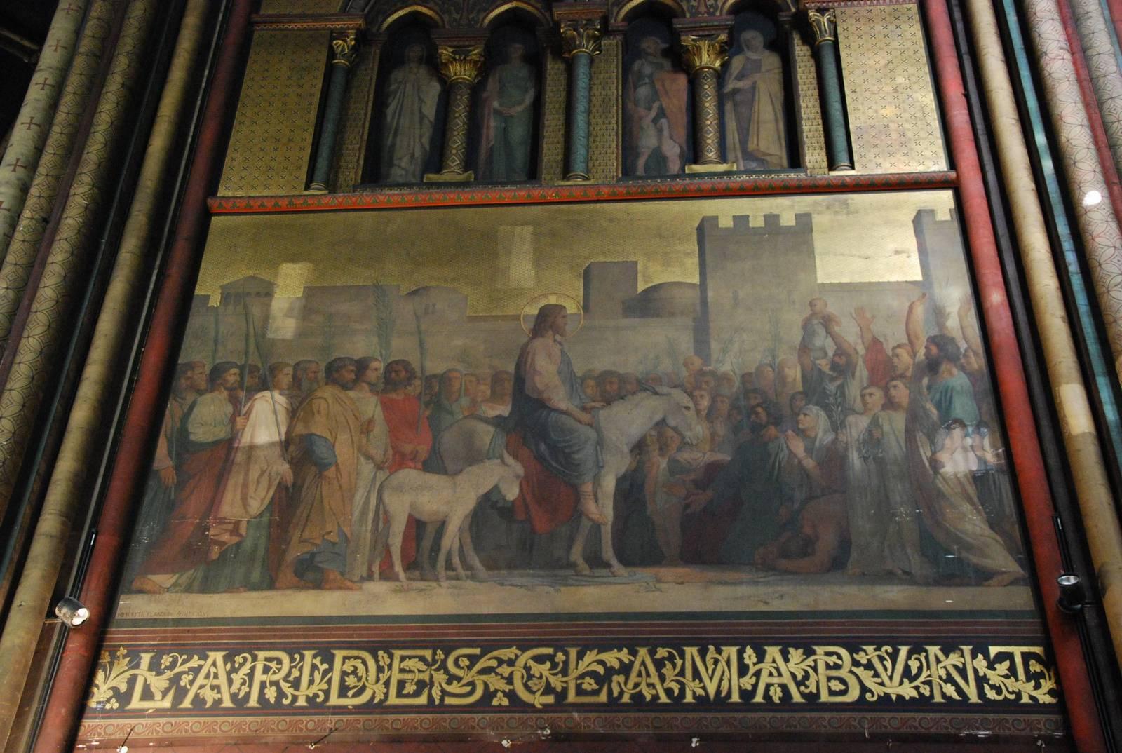 Histoire de Saint-Germain-des-Prés