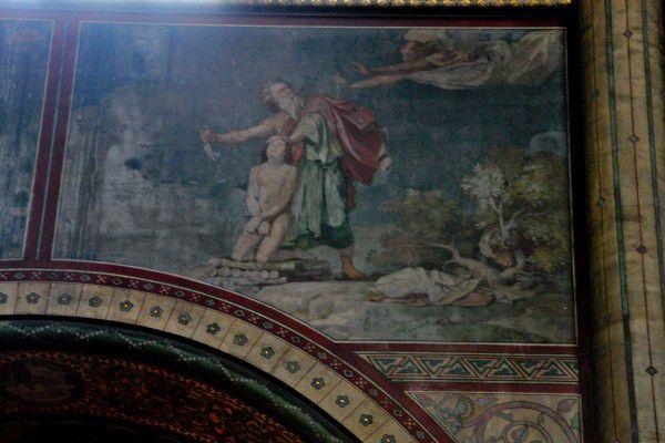 Peinture de Saint-Germain