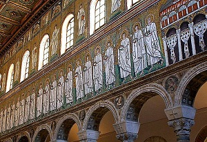 Pélerinage paroissial en Italie