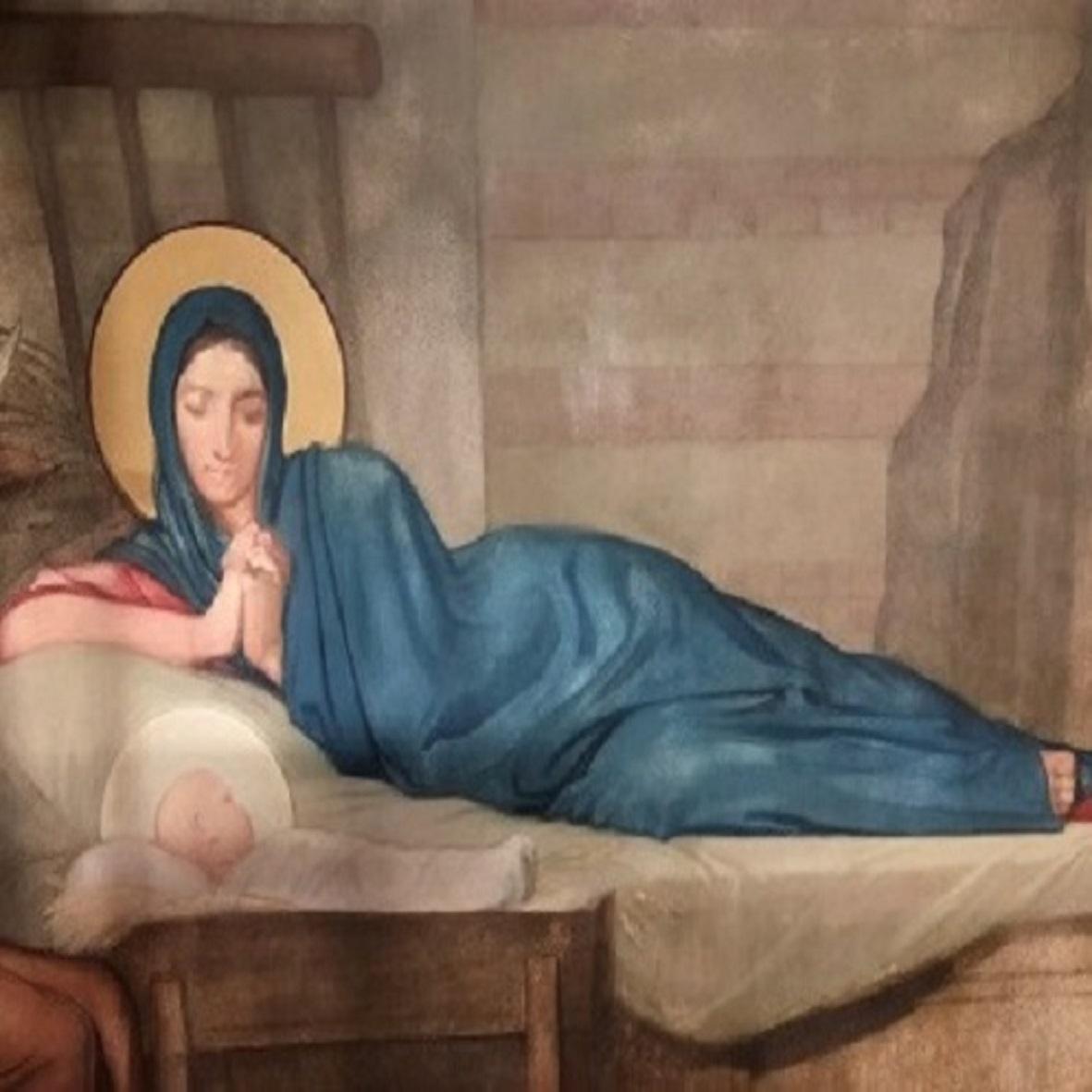 Préparons-nous à la venue de Jésus !