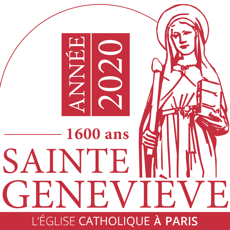 Ouverture de l'année diocésaine des 1600 ans de sainte Geneviève