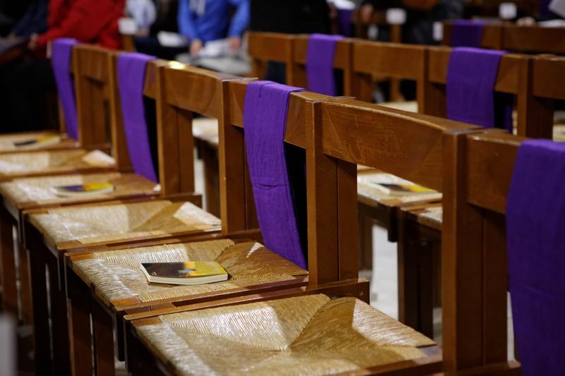 Chemin de l'initiation chrétienne