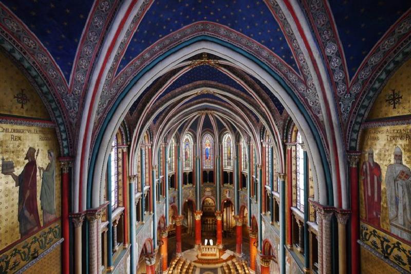 Dons pour la restauration de l'église